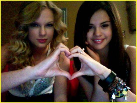 Taylor Swift Seattle on Selena Gomez Taylor Swift Seattle 02 Jpg